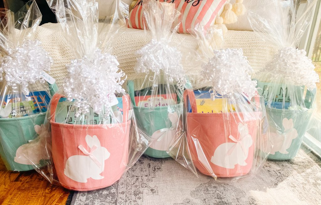 Easter Baskets for Kids - What They Need, What They Want, Educational and Fun, and Treats.