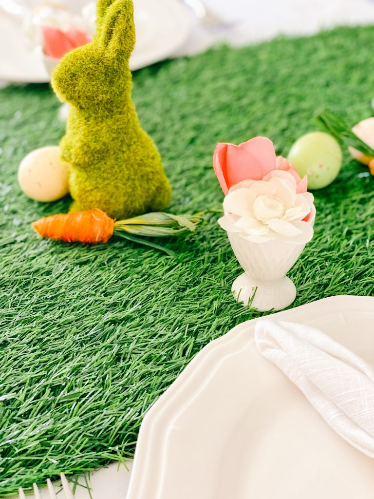 Easter Table Decor Inspiration