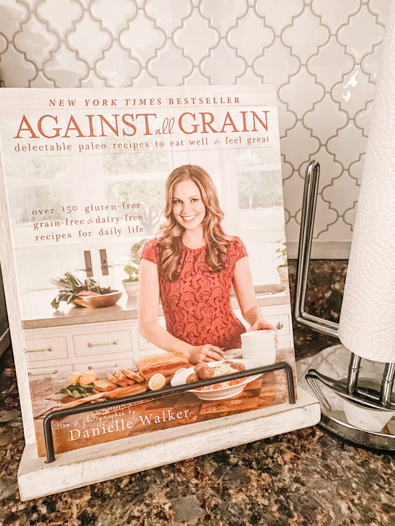 Gluten Free Support System - Recipes