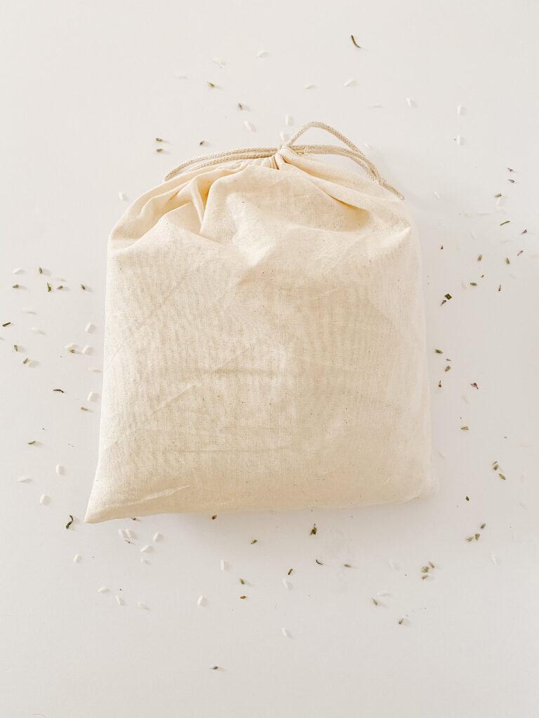 Lavender Magic Bag